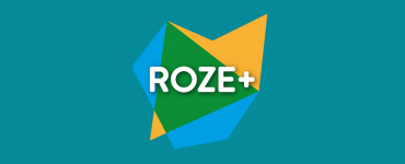 logo ROZE+